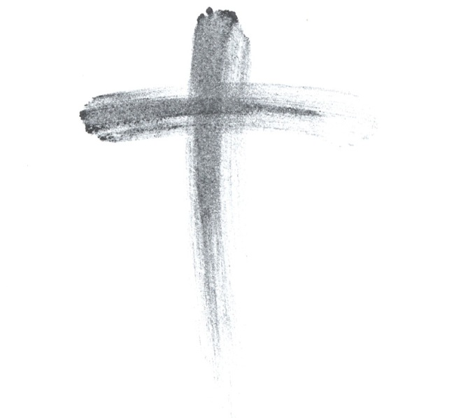 Ash-Wednesday-cross