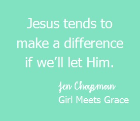 blog Jesus quote